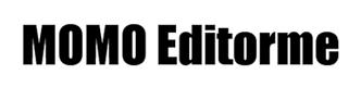 編輯的日常❤摸摸 Logo