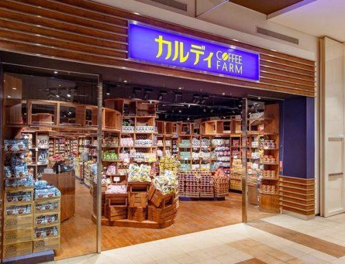 超市購物|KALDI COFFEE FARM|抹茶麵+石垣島辣油,下雨天的單身廚房也有fu@我是摸摸@