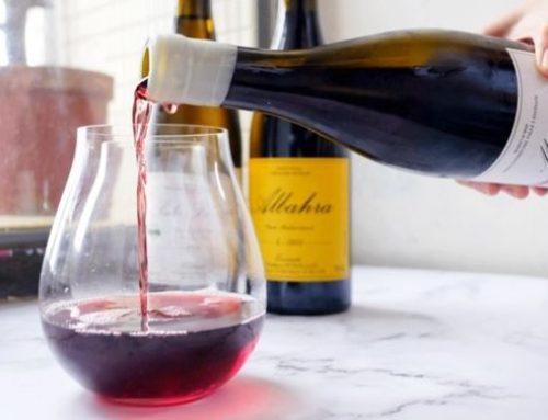 品酒筆記|吼!這個味道好Rocker,顛覆你對西班牙刻板印象的Salud自然酒。摸摸