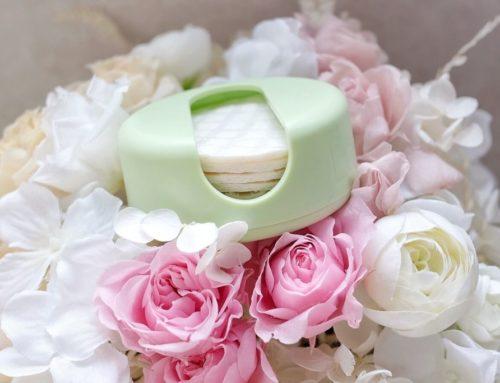 居家|北歐零感化妝棉|1片用1000次!適合卸妝或濕敷,怎麼揉都不起棉絮的環保水洗化妝棉